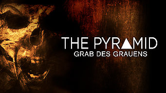 The Pyramid – Grab des Grauens (2014)