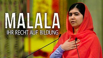 Malala – Ihr Recht auf Bildung (2015)