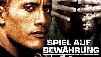 Spiel auf Bewährung (2006)