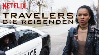 Travelers – Die Reisenden (2018)