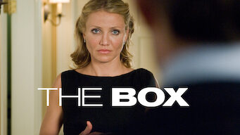 The Box – Du bist das Experiment (2009)