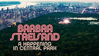 Barbra Streisand: A Happening in Central Park (1968)