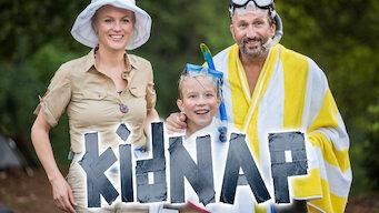 Kidnap: Bos aufregendste Ferien (2015)