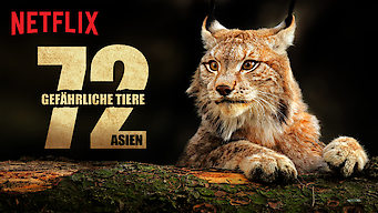 72 gefährliche Tiere: Asien (2018)
