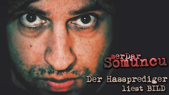 Serdar Somuncu – Der Hassprediger liest BILD (2008)
