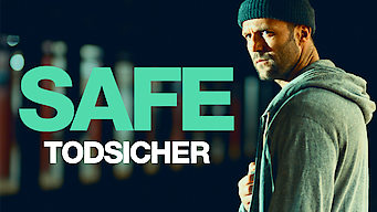 Safe – Todsicher (2012)