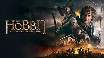 Der Hobbit: Die Schlacht der fünf Heere (2014)