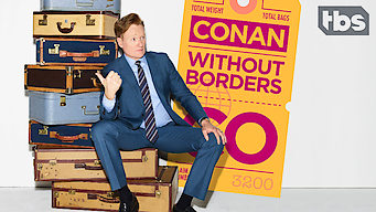 Conan Without Borders (2018)