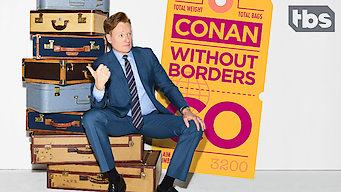 Conan Without Borders: Season 1