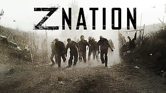 Z Nation (2016)