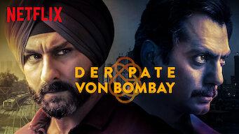 Der Pate von Bombay (2018)