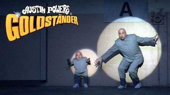 Austin Powers in Goldständer (2002)