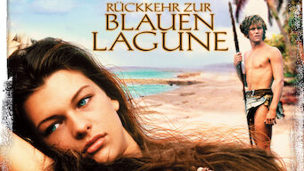 Rückkehr zur Blauen Lagune (1991)