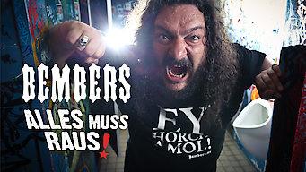 Bembers – Alles muss raus! (2015)