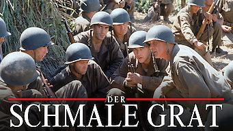 Der schmale Grat (1998)