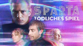 Sparta – Tödliches Spiel (2018)