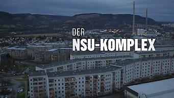 Der NSU-Komplex (2016)