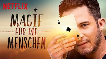 Magie für die Menschen (2018)