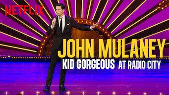 John Mulaney: Kid Gorgeous at Radio City (2018)