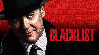 The Blacklist (2016)