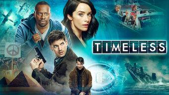 Timeless (2017)