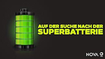 NOVA: Auf der Suche nach der Superbatterie (2017)
