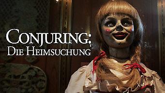 Conjuring: Die Heimsuchung (2013)