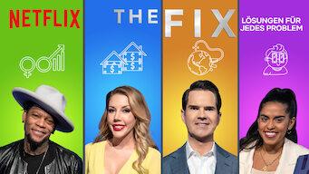 The Fix – Lösungen für jedes Problem (2018)