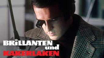 Brillanten und Kakerlaken (1974)