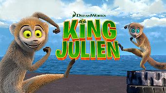 KING JULIEN (2017)