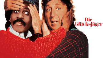 Die Glücksjäger (1989)