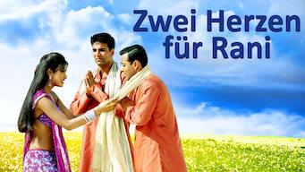 Zwei Herzen für Rani (2004)