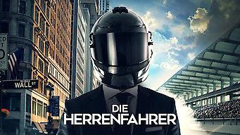 Die Herrenfahrer (2018)