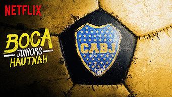 Boca Juniors – Hautnah (2018)