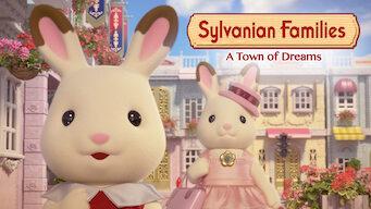 Sylvanian Families: Eine Stadt der Träume (2017)