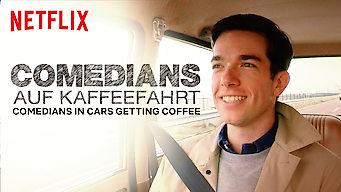 Comedians auf Kaffeefahrt (2018)