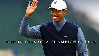 Chronicles of a Champion Golfer (2016)