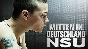 Mitten in Deutschland: NSU (2016)