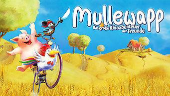 Mullewapp – Das große Kinoabenteuer der Freunde (2009)