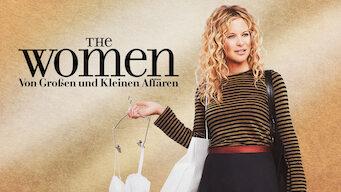 The Women – Von großen und kleinen Affären (2008)