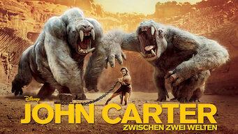 John Carter: Zwischen zwei Welten (2012)