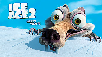 Ice Age 2 – Jetzt taut's (2006)