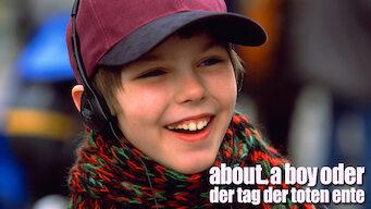 About a Boy oder: Der Tag der toten Ente (2002)