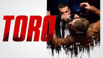 Toro – Pfad der Vergeltung (2016)