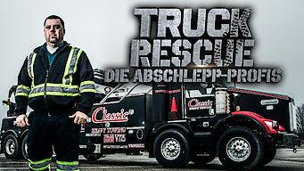 Truck Rescue: Die Abschlepp-Profis (2018)