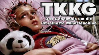 TKKG – Das Geheimnis um die rätselhafte Mind-Machine (2006)