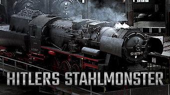 Hitlers Stahlmonster (2017)