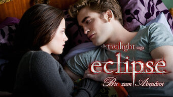 Eclipse – Biss zum Abendrot (2010)