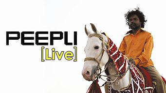 Live aus Peepli – Irgendwo in Indien (2010)