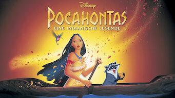 Pocahontas – Eine Indianische Legende (1995)
